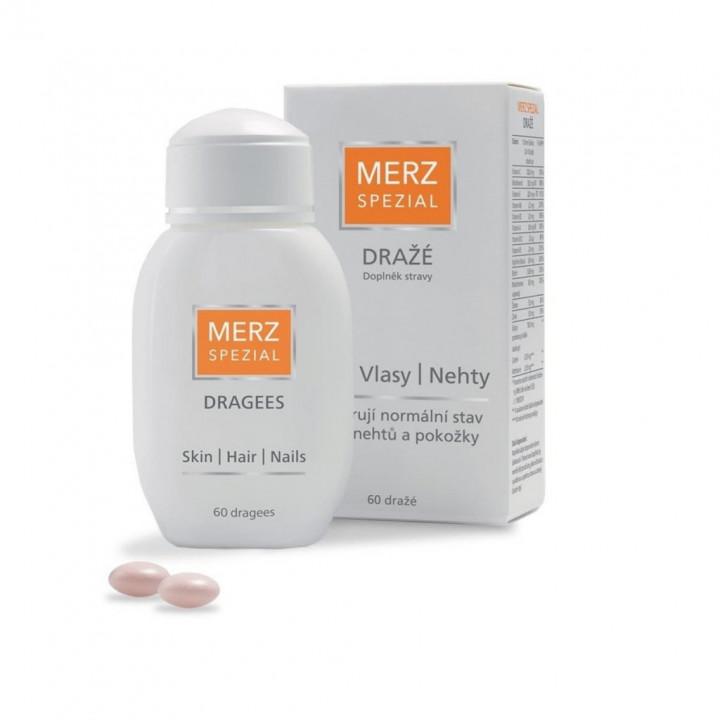 MERZ spezial 20 tablets