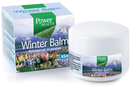 POWER OF NATURE Winter Balm 45ml