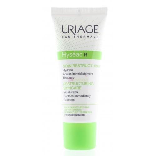 URIAGE Hyseac Hydra restructuring skincare 40ml