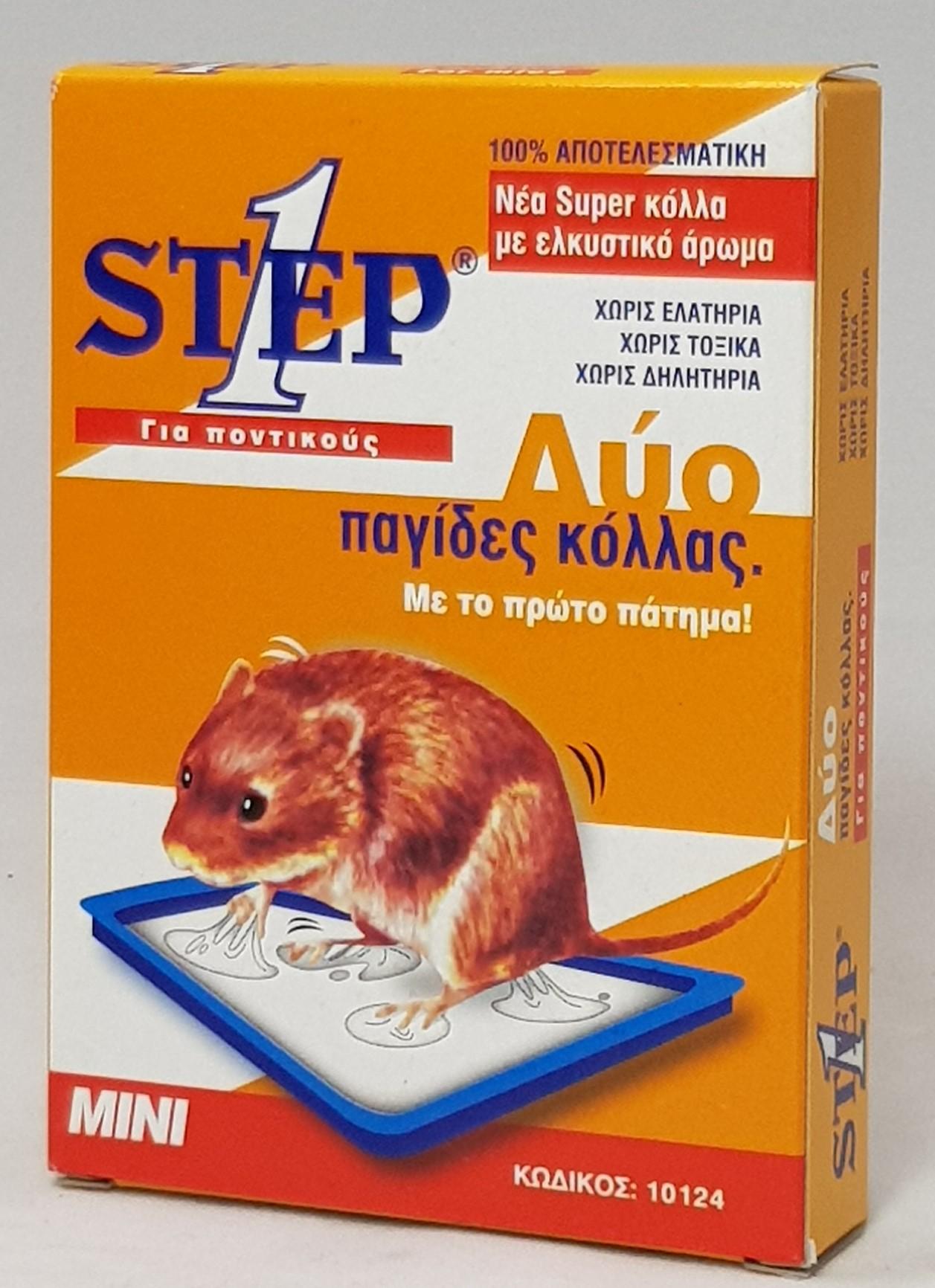 STEP-1 MINI