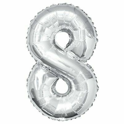 Silver Number 8