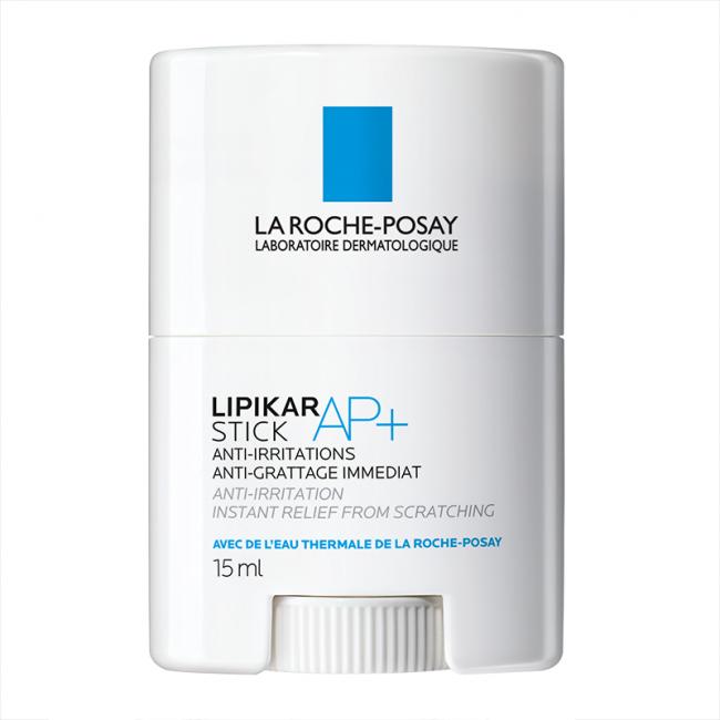 La Roche Posay Lipikar AP+ Stick 15ml