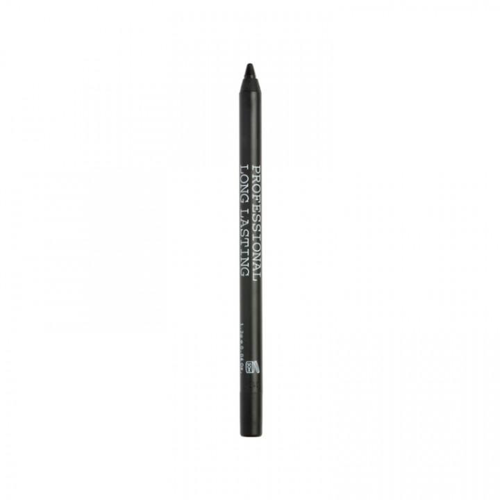 Korres BLACK VOLCANIC MINERALS Professional Long Lasting Eyeliner - Black