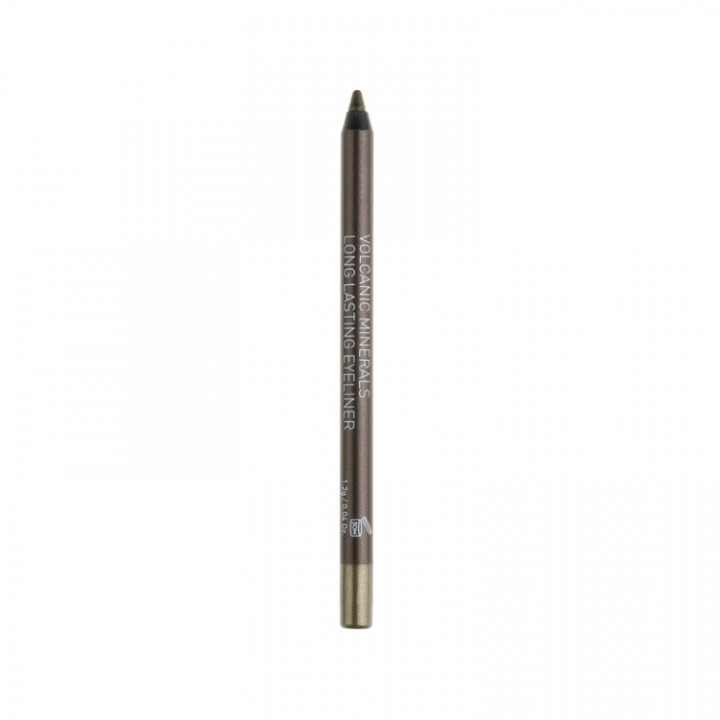 Korres VOLCANIC MINERALS EYE PENCIL - Shade OLIVE GREEN 05