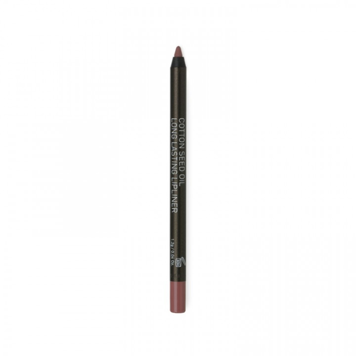 Korres COTTON SEED OIL LONG LASTING LIP PENCIL - Shade Neutral light 01