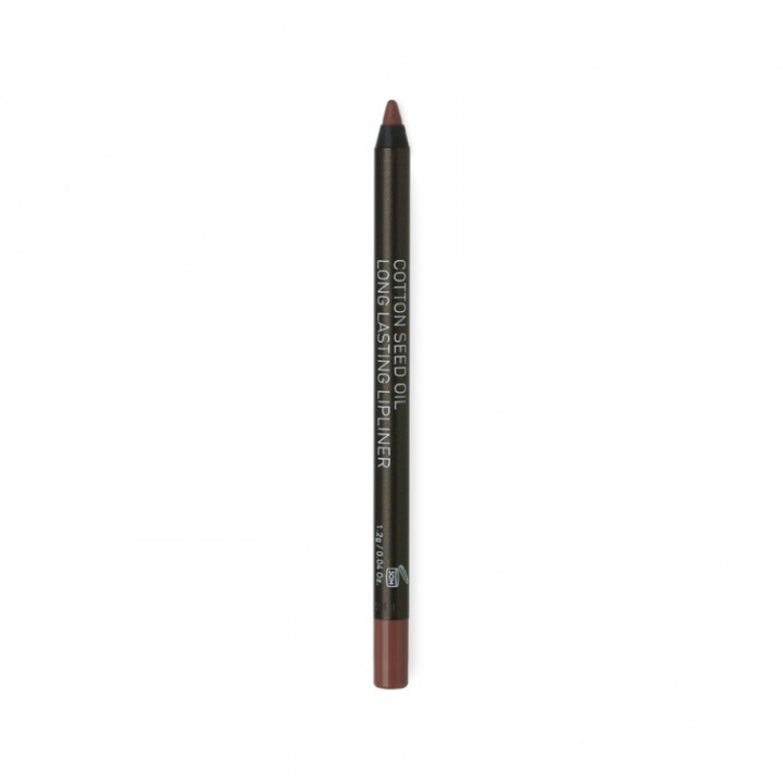 Korres COTTON SEED OIL LONG LASTING LIP PENCIL - Shade Neutral DARK 02