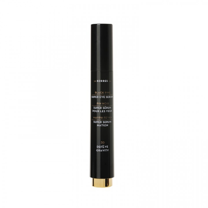 Korres BLACK PINE EYE SERUM - 15ML