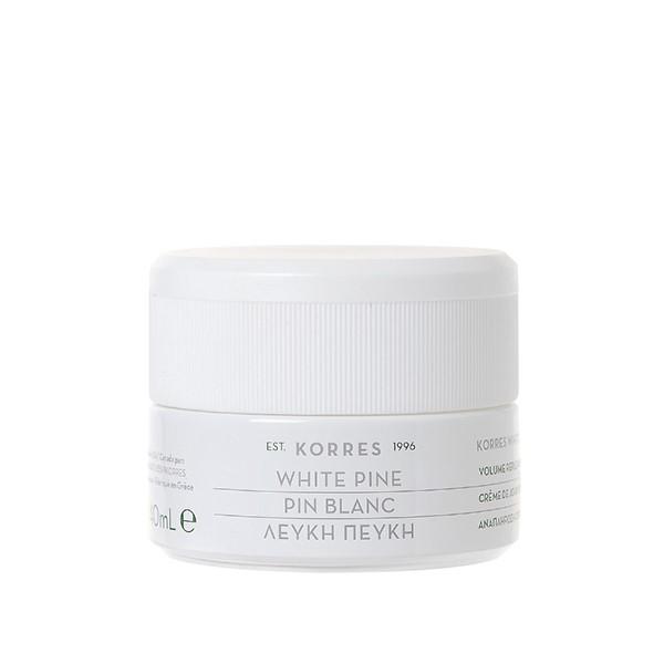 Korres WHITE PINE DAY CREAM For All Skin Types - 40ML