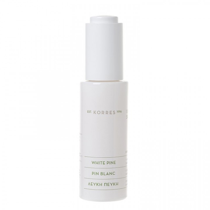 Korres WHITE PINE CONCENTRATE - 30ML