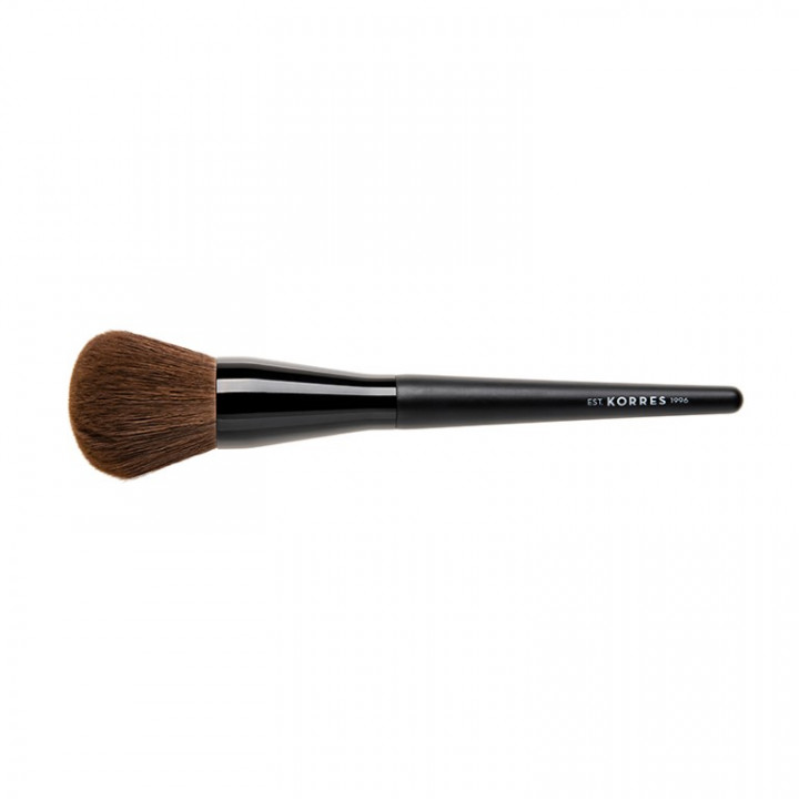Korres POWDER BRUSH 02