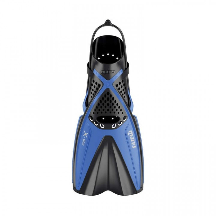 MARES X-ONE JUNIOR FINS - BLUE SIZE X SMALL