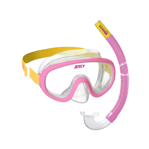 DILLY JR COMBO YELLOW/PINK