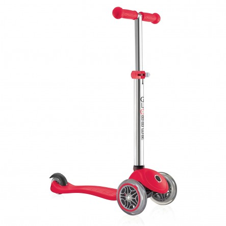 GLOBBER SCOOTER PRIMO RED