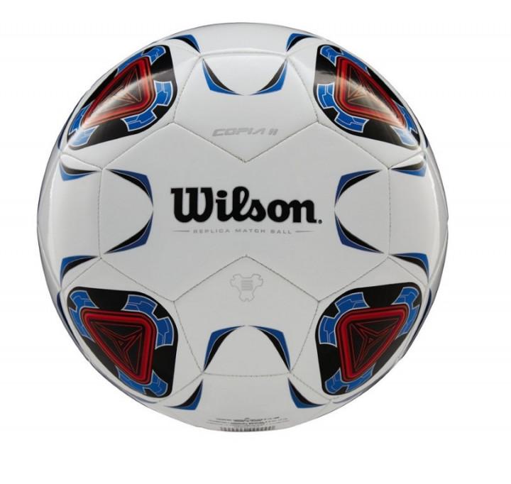 WILSON COPIA II SOCERBALL SIZE 3