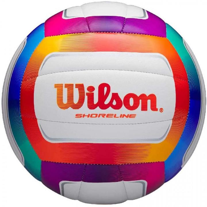 WILSON SHORELINE VOLLEY BALL MULTI COLOR