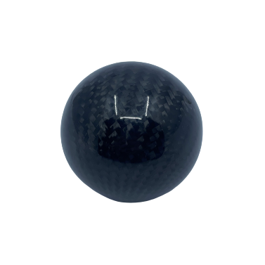 gear shift knob - carbon