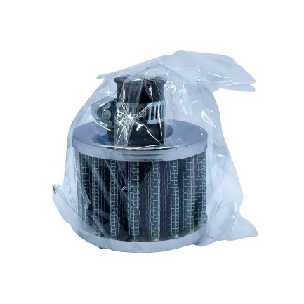 Oil Breather Filters - carbon Small