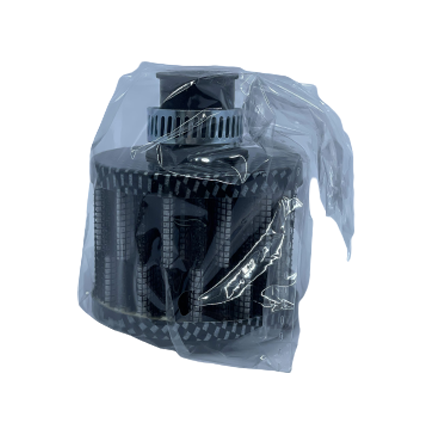 Oil Breather Filters - Blue Small