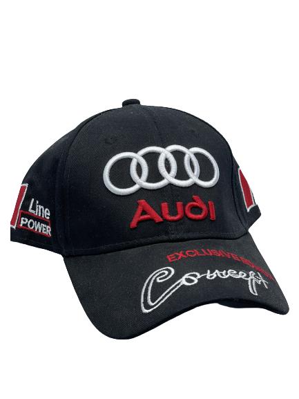 Audi Black Hat