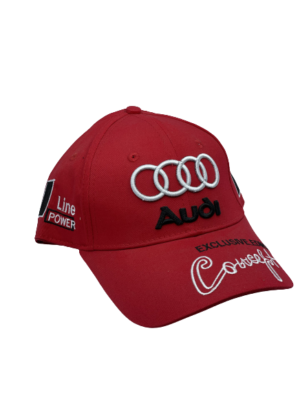 Audi Red Hat