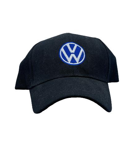Volkswagen black hat