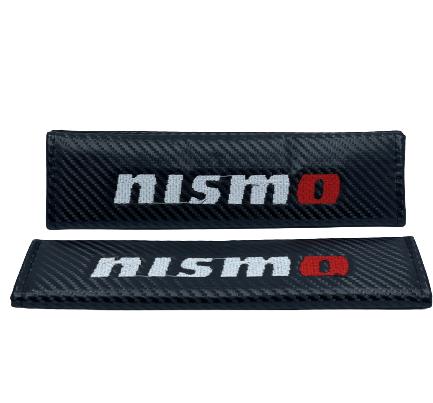 Seatbelt Pillow - Nismo Small