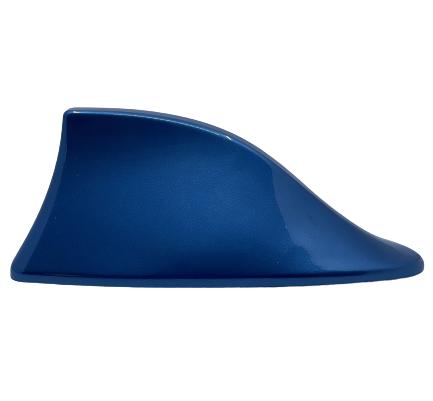 BMW Shark Style Antenna - Blue Small