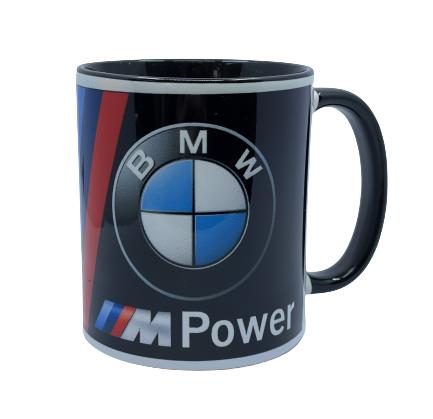 Mugs - BMW BLACK AND WHITE