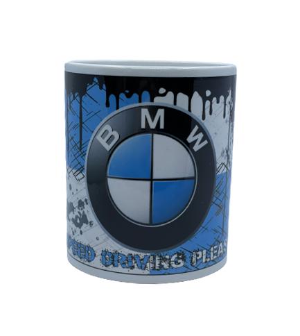 Mugs - BMW WHITE