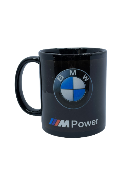 Mugs - BMW BLACK