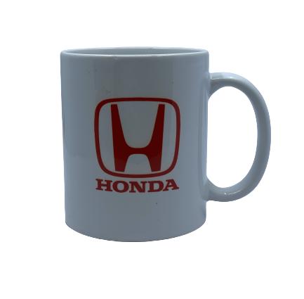 Mugs - HONDA WHITE