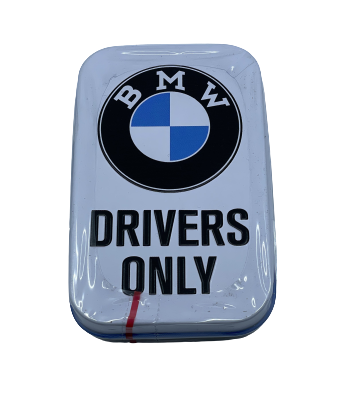 DRIVERS ONLY MINTS - BMW