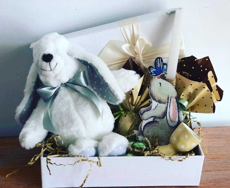 Easter Box Unisex