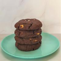 American Cookie Σοκολάτα