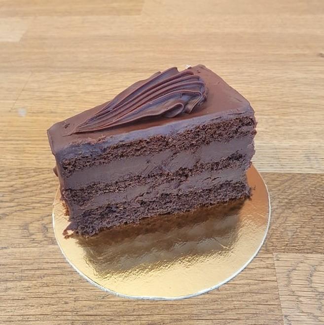 Σοκολατίνα Γκανάζ Ατομική