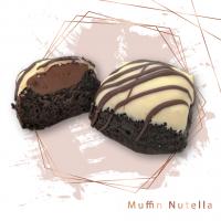 Κεραστικό Μάφιν Nutella