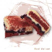Red Velvet Κεραστικό