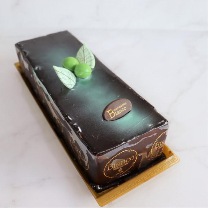 Μάφιν Nutella Κορμός