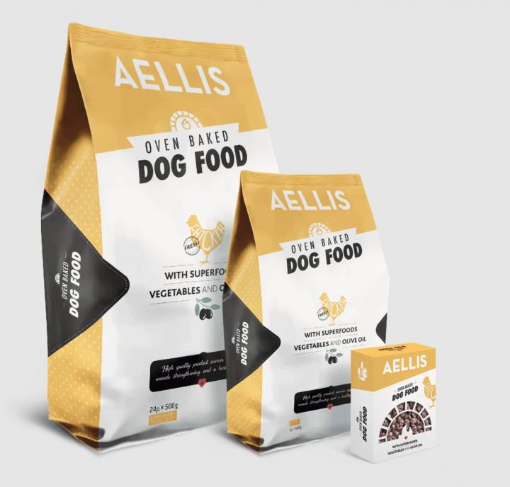 AELLIS CHICKEN - 500G