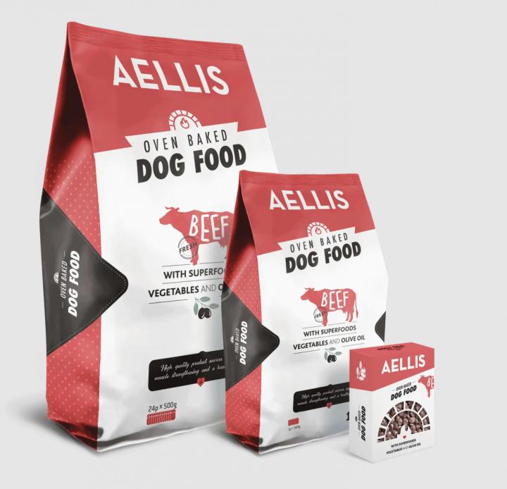 AELLIS BEEF - 500G