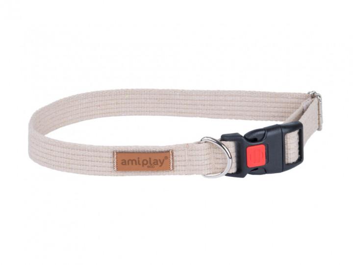 AMIPLAY ECO RANGE BEIGE - XL: 45-70CM