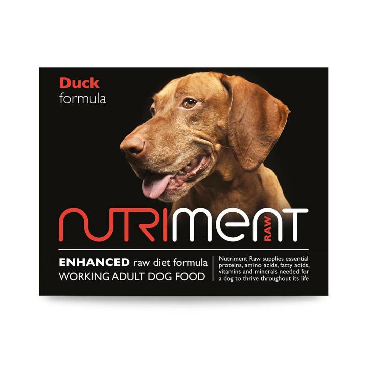 NUTRIMENT DUCK FORMULA - 500G