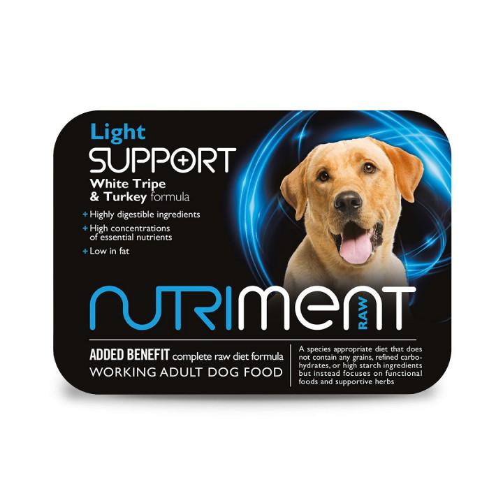 NUTRIMENT LIGHT SUPPORT - 500G