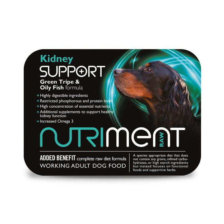 NUTRIMENT KIDNEY SUPPORT - 500G