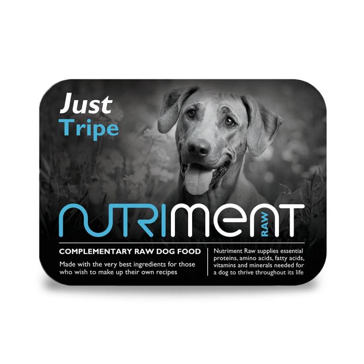 NUTRIMENT JUST TRIPE - 500G