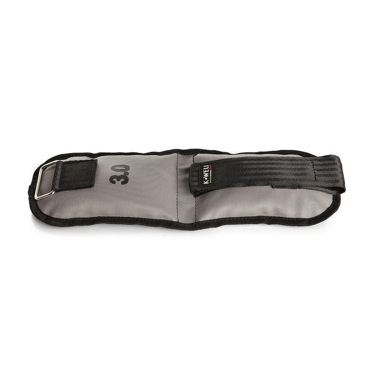 Top Line Ankle Weights - 3kg