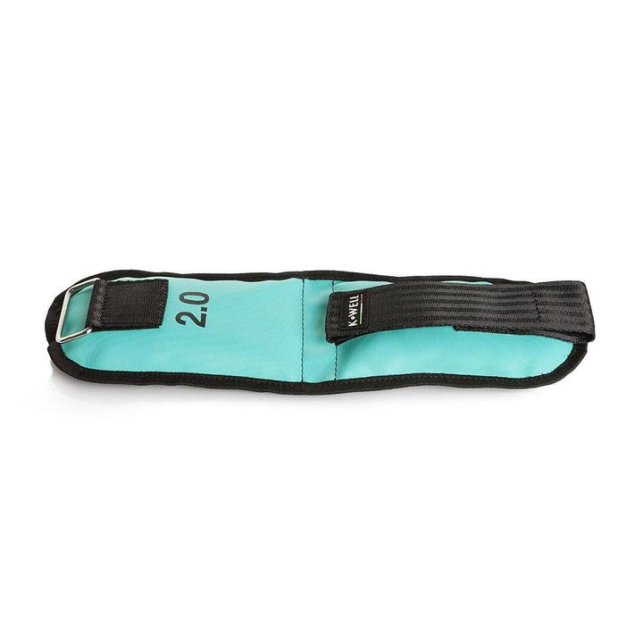 Top Line Ankle Weights - 2kg