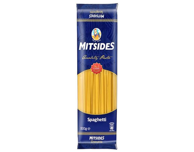 MITSIDES SPAGHETTI - 500G