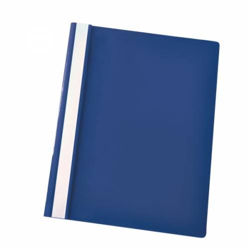 FLAT FILE BLUE A4
