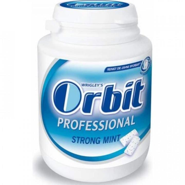 ORBIT MINT BOTTLE 6X46 PELLETS